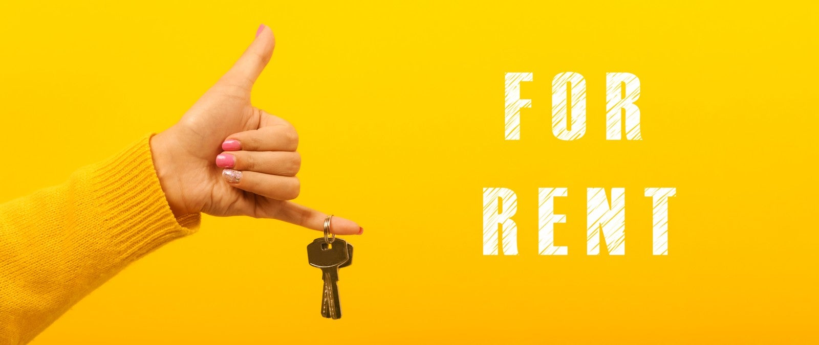 Turn Your Home into a Rental Property