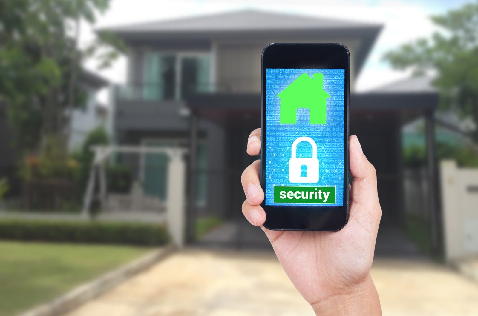 Keep Your Investment Property Safe