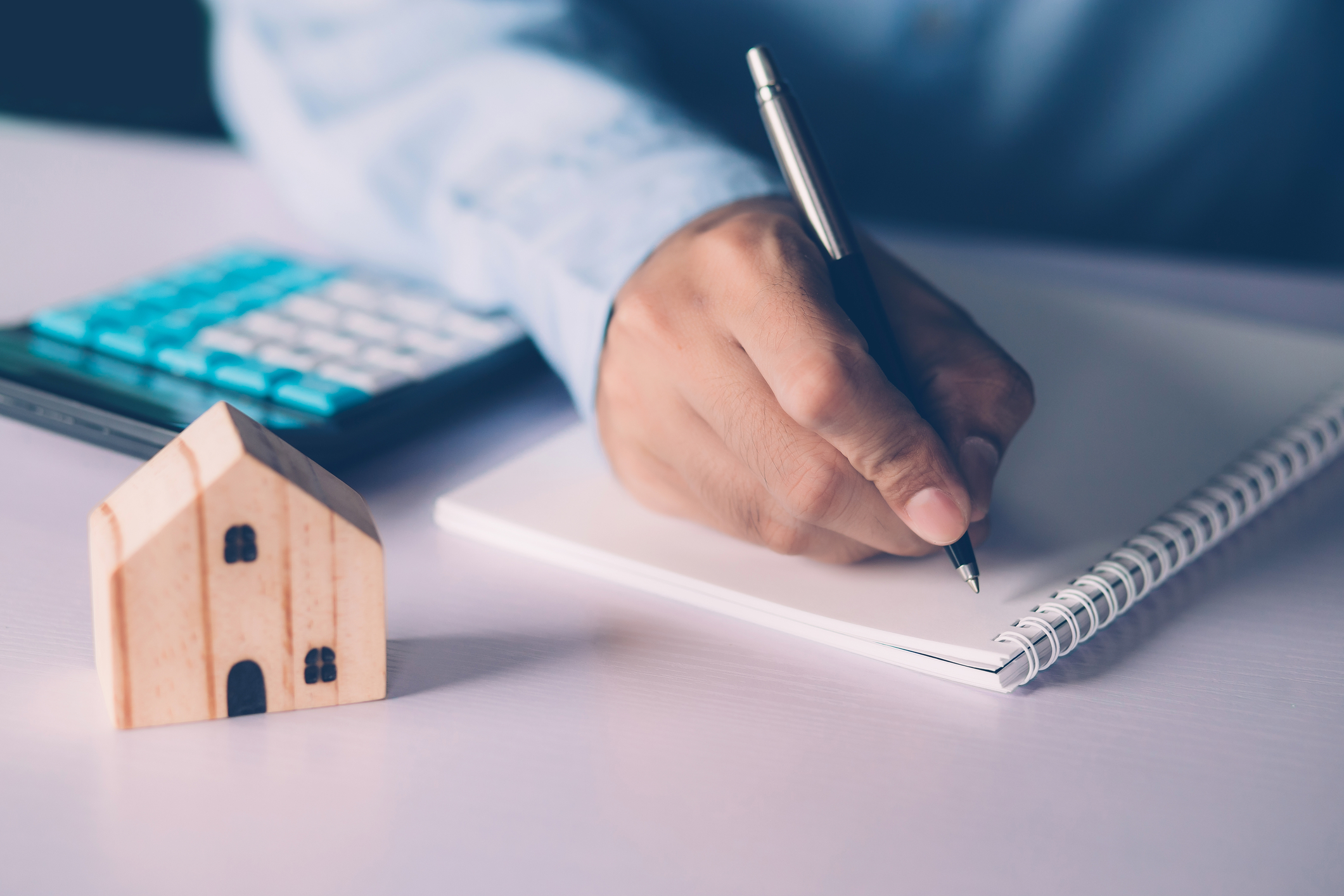 Tracking Your Rental Property Expenses